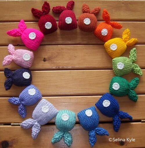 Catnip Bunnies