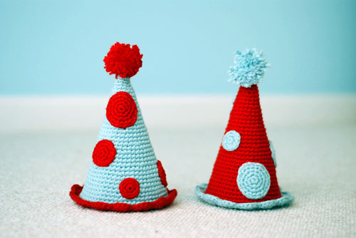 celebrate crochet