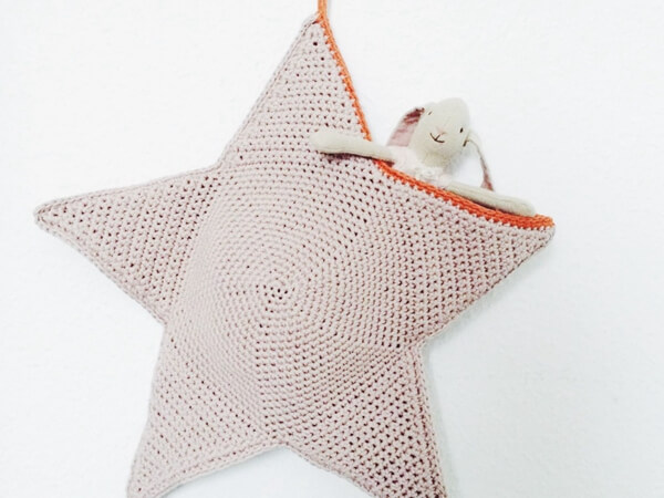Christmas Stocking Star