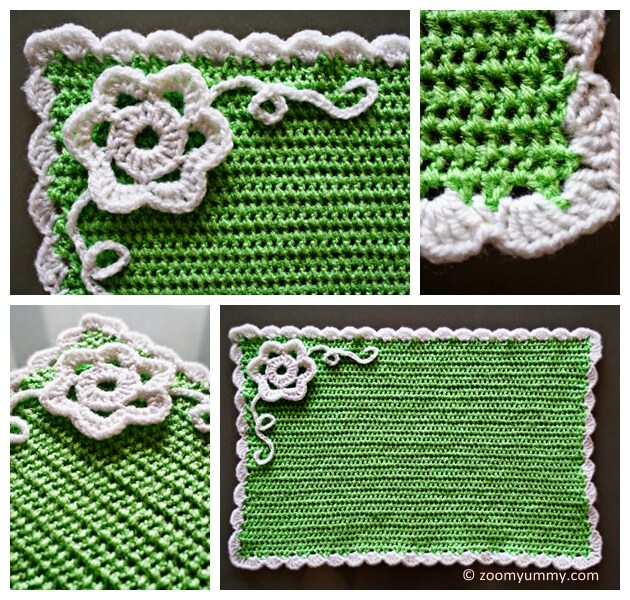 Spring Placemat