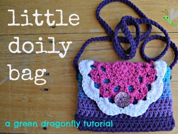 Little Doily Bag