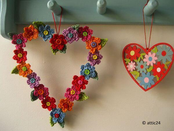 Valentine Sweet Heart