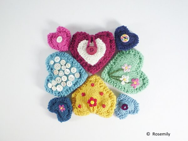 Pocket Hearts