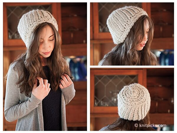 Longitude Hat