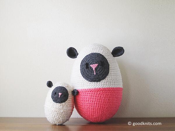 Egg of Lamb