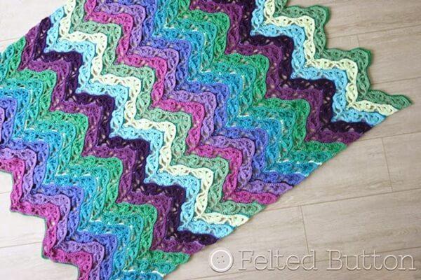 Brighton Blanket