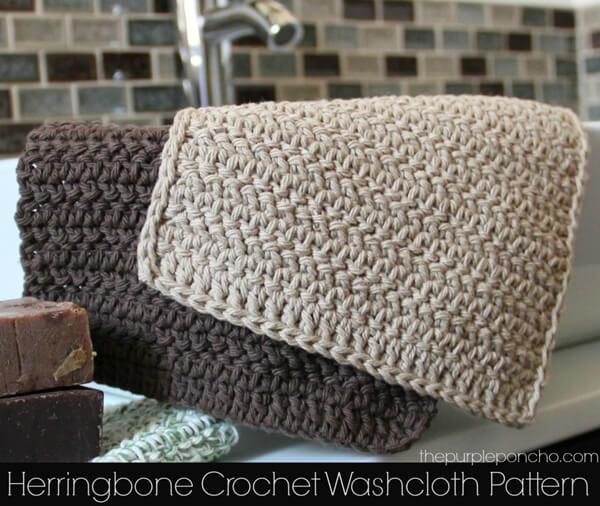 Easy Hbhdc Washcloth
