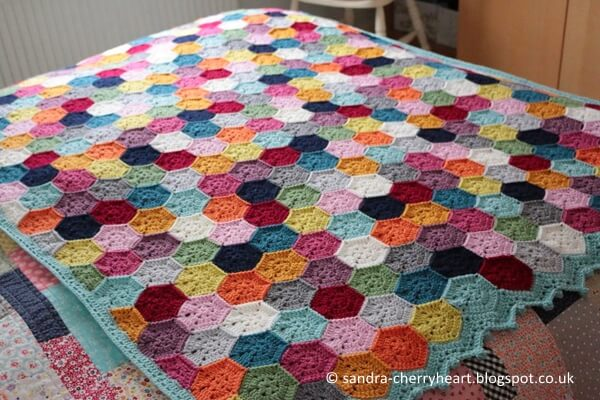 Weekender Blanket