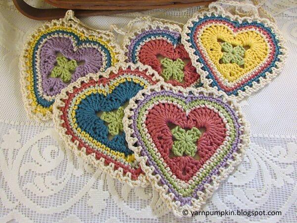 Granny Sweet Heart