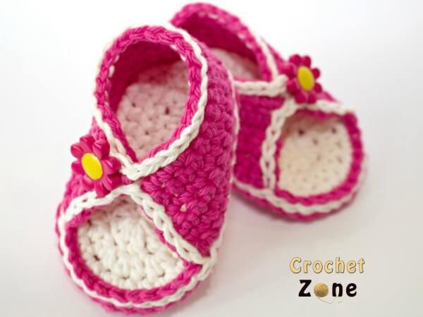 Peek-A-Boo Sandals