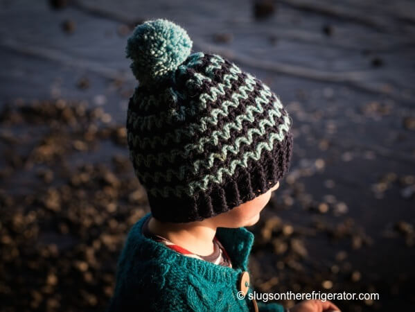 Lake's Edge Hat