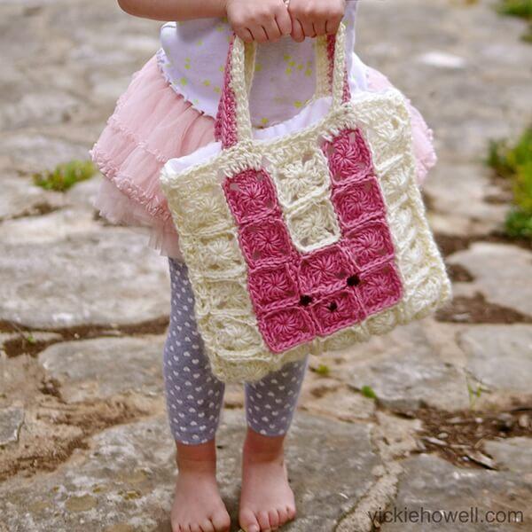 Peeps-a-Boo Bag