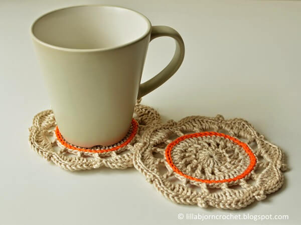 Surface Crochet Makes a Difference