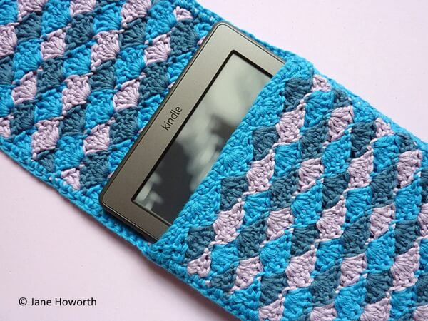 Shelly Kindle E Reader Cover