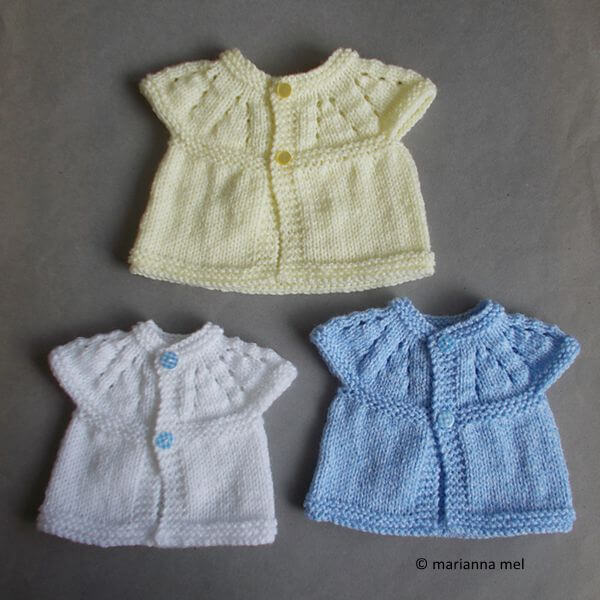 Lazy Daisy All-in-One Top for Preemies