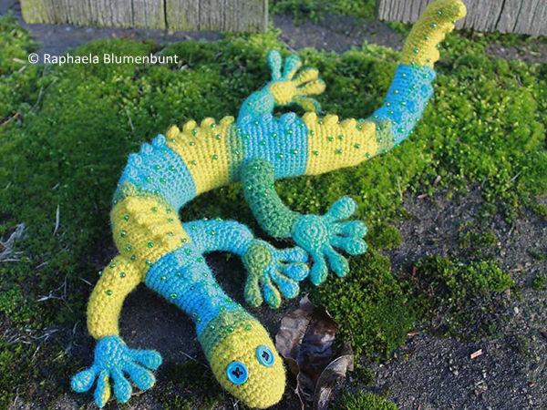 Gecko Frecko