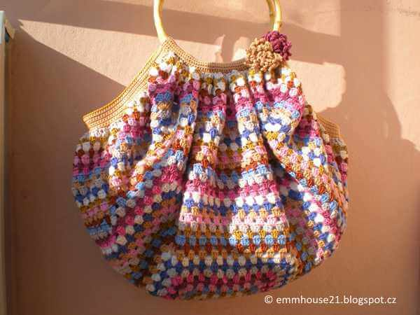 Big Granny Purse