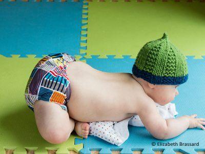 Pixie Filigrane Hat