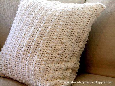 Modern Romantic Cushion Cover