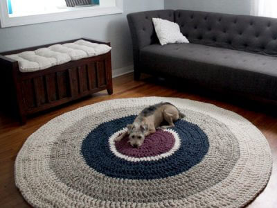 The Round Rug