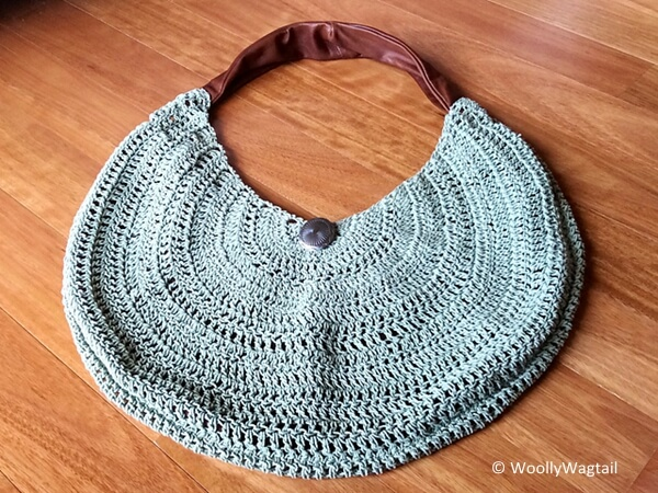 Summer Sling Tote – Share a Pattern