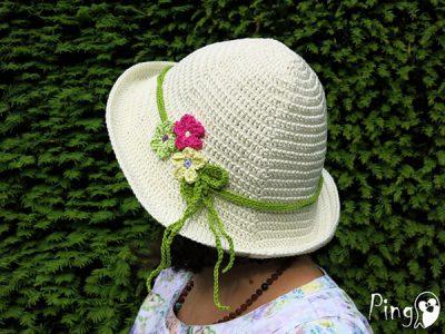 Summer Breeze Hat