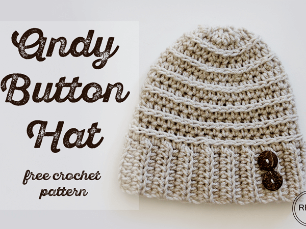 Andy Button Hat