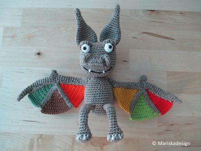Mystery bat