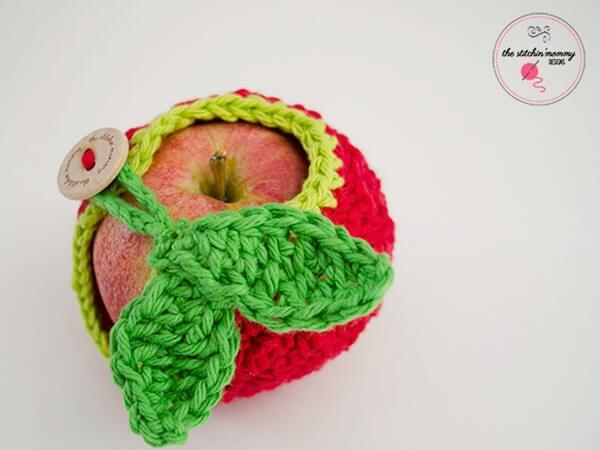 Apple of My Eye Apple Cozy