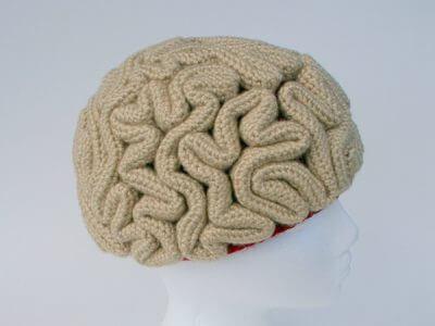 The Brain Beanie