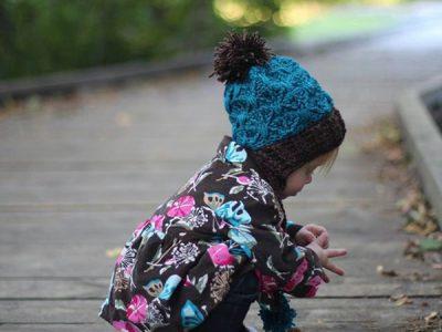 Crochet Olivia Slouchy