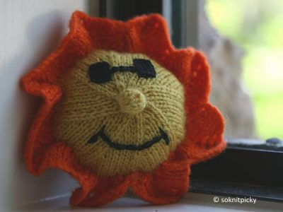Sunshine in My Pocket