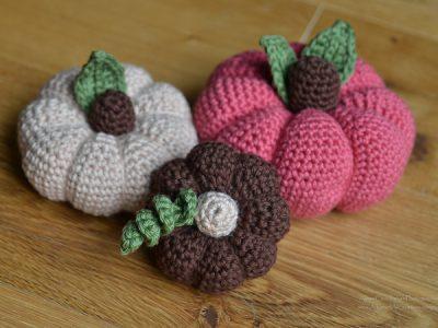 Little Pumpkin Patterns