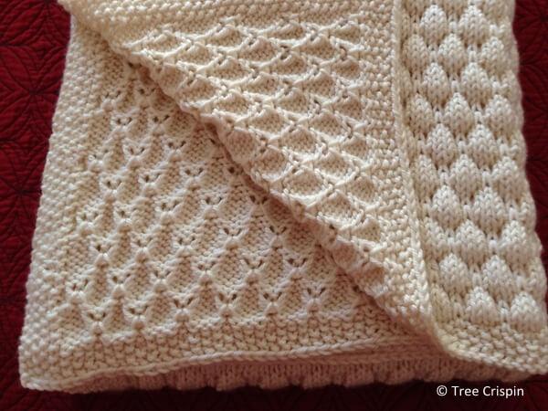 Dean's Blanket