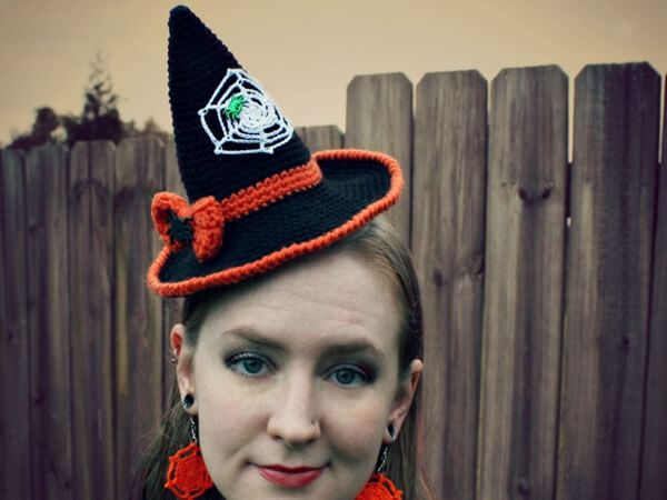 Winifred Hat