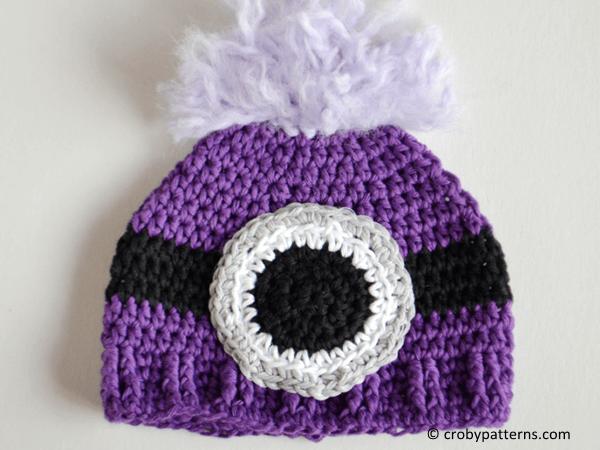 Knitting Meaning In Marathi : Evil minion knitting pattern auto design tech