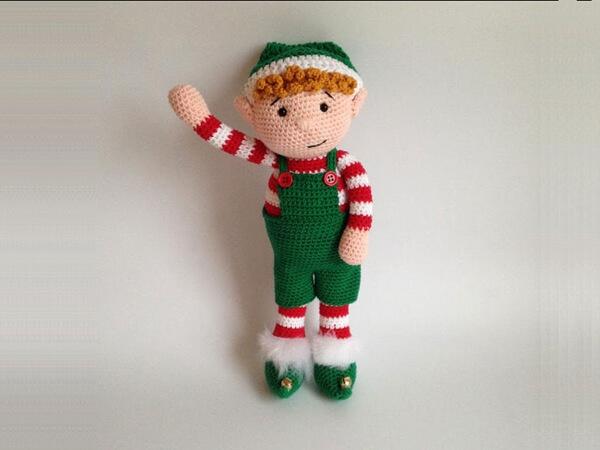 Christmas Elf