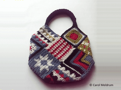 Nordic Inspired Bag