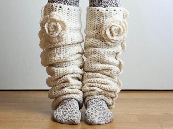 Seven League Leg Warmers