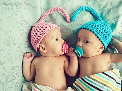 Newborn Crochet Hat Pattern