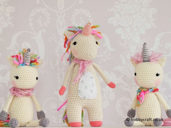 Twinkle Toes the Unicorn