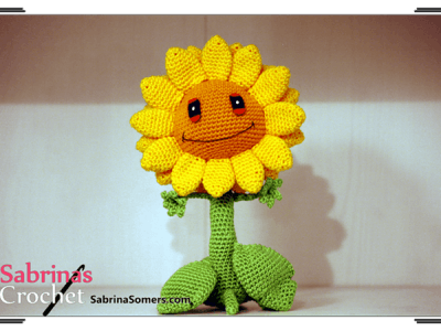 Sunflower (Plants vs Zombies)