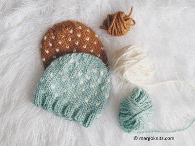 Flurries Hat