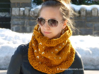 THE CHICAGO COWL