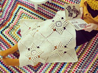 Smitten Blanket
