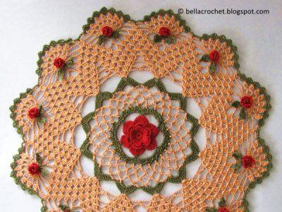 Mavanee's Roses