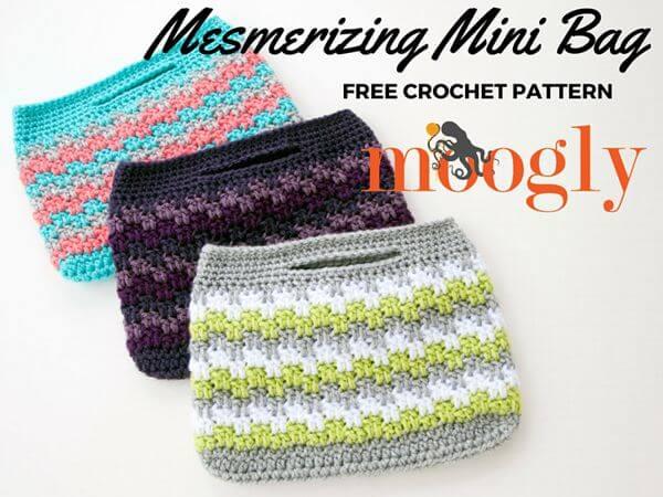 Mesmerizing Mini Bag