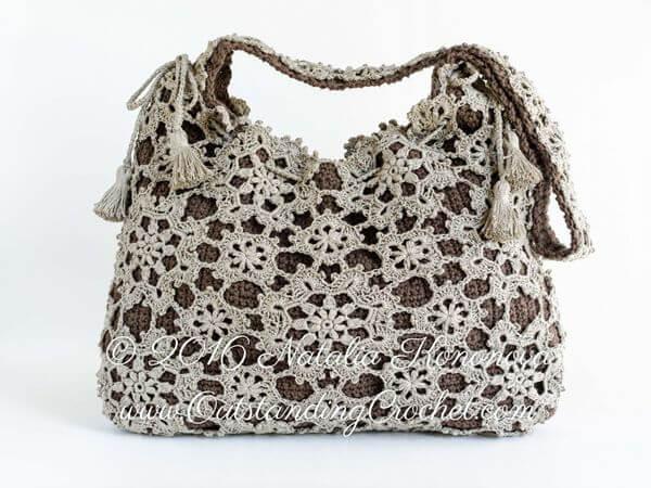 Shoulder Crossbody Drawstring Messenger Bag