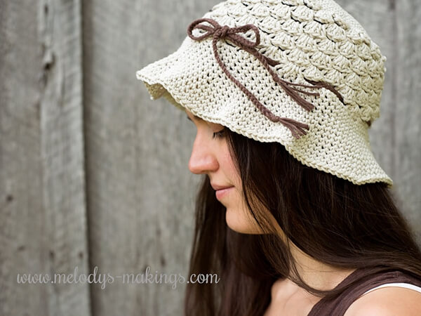Pebble Beach Hat