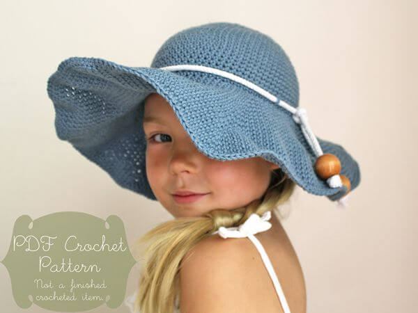 The Rae Sun Hat